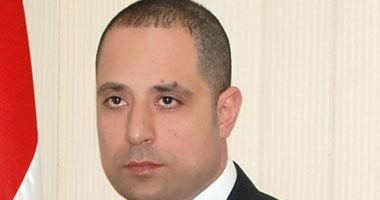 اخبار مصر اليوم 17-1-2014 قرار جمهورى بنقل قاضى أرض الطيارين لوظيفة إدارية بالقوى العاملة