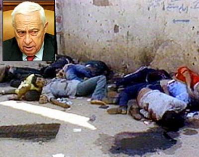 وفاة رئيس الوزراء الاسرائيلي السابق اريئيل شارون عن عمر يناهز ال 85