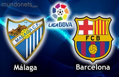 حكم مباراة برشلونة Vs ملقا 26-1-2014