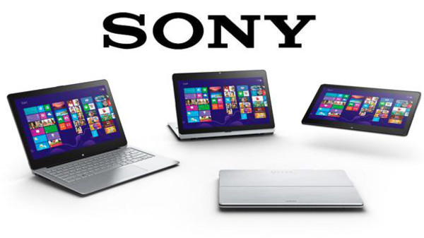صور لاب توب ياباني سوني 2014 , اسعار لاب توب سوني Sony VAIO Fit 13A multi-flip