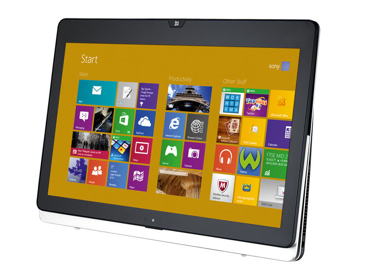 ��� ��� ��� ������ ���� 2014 , ����� ��� ��� ���� Sony VAIO Fit 13A multi-flip