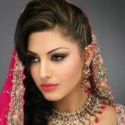 صور انعم تسريحات شعر هندية , صور تسريحات شعر 2014