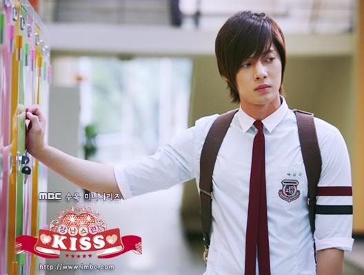 صور بيك سونج جو بطل مسلسل قبلة مرحة 2014 , صور بطل المسلسل الكوري قبلة مرحة 2014