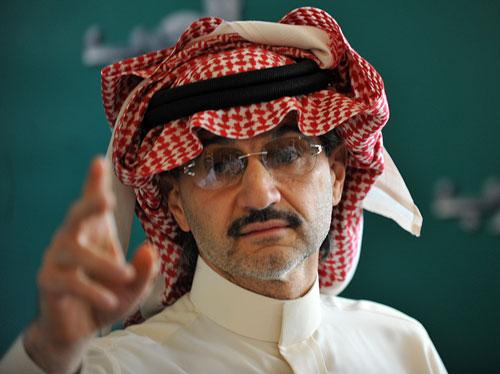 اخبار السعودية اليوم الاحد 19-1-2014 , الأمير طلال بن عبدالعزيز يدشن أول بنك للفقراء