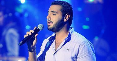 يوتيوب اغنية عيني عالصبر - خالد الخياط برنامج ذا فويس2 الحلقة الرابعة the voice احلي صوت2