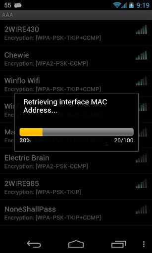 ������ WiFi Hacker ULTIMATE 2014 , ����� ������ WiFi Hacker ULTIMATE 2014
