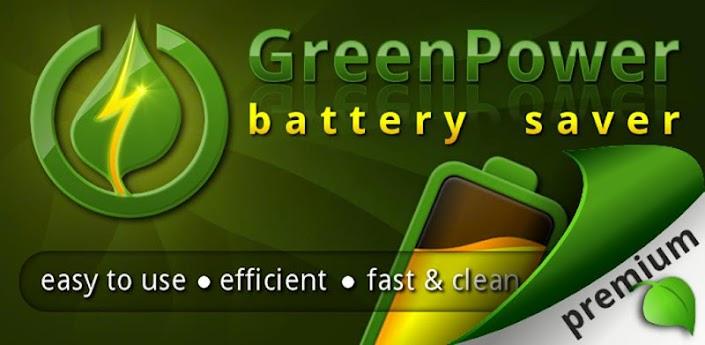 تحميل برنامج Green Power Premium v9.1.1 2014
