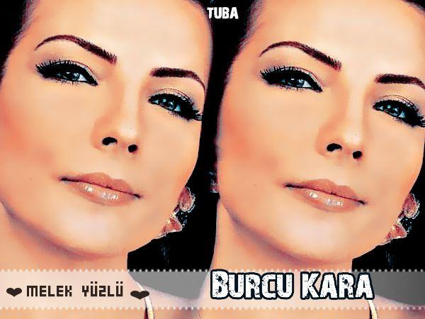 ��� ������� ������� Burcu Kara