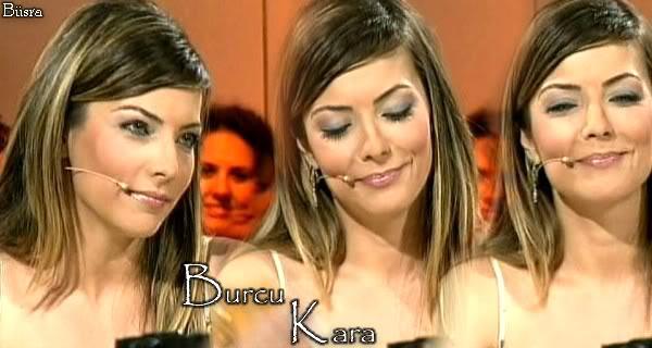 صور الممثله التركيه Burcu Kara