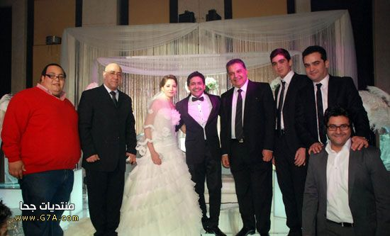 صور زفاف ياسر وهمسه , اجدد صور زفاف ياسر وهمسه ، احدث واحلى صور زفاف ياسر وهمسه