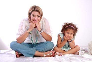 اجدد واحلى صور ابنة لقاء سويدان , صور لقاء سويدان وابنتها ، اجدد صور لقاء سويدان