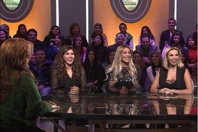 يوتيوب برنامج نورت مع اروي - حلقة زهرة عرفات - مايا دياب -جويل مردنيان اليوم الاثنين 20-1-2014