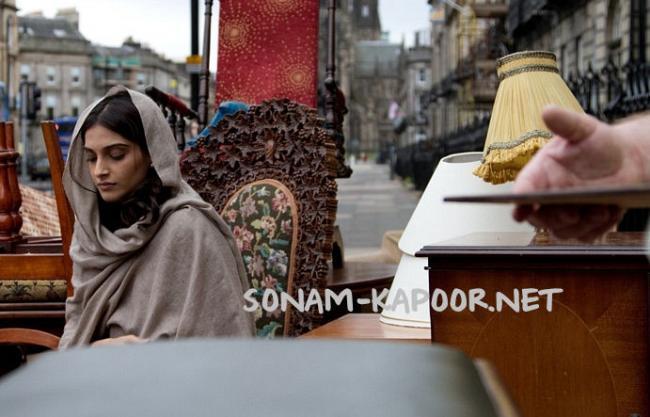 صور سونام كابور مع شاهيد كابور