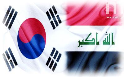 أهداف مباراة العراق وكوريا الجنوبية في كأس آسيا تحت 22 سنة اليوم الخميس 23-1-2014