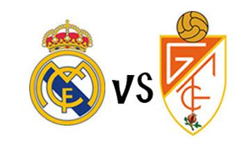 توقيت مباراة ريال مدريد وغرناطة في الدوري الاسباني اليوم السبت 25-1-2014