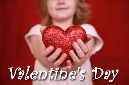 Valentine day , Valentine day cards