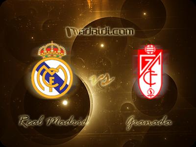 القنوات المفتوحة الناقلة لمباراة ريال مدريد وغرناطة في الدوري الاسباني اليوم السبت 25-1-2014