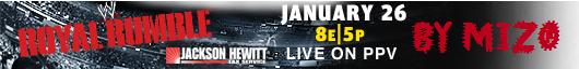القنوات المفتوحة الناقلة لمهرجان المصارعة رويال رامبل 2014 , WWE Royal Rumble