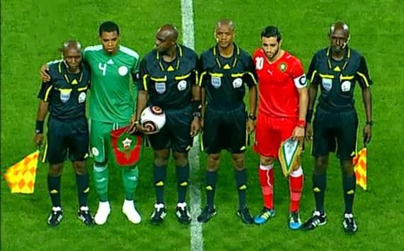 توقيت و موعد مباراة المغرب ونيجيريا في ربع نهائي كأس إفريقيا للمحليين اليوم السبت 25-1-2014