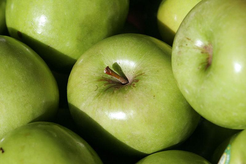 صور تفاح الاخضر, صور سلة التفاح, خلفيات تفاح جميلة