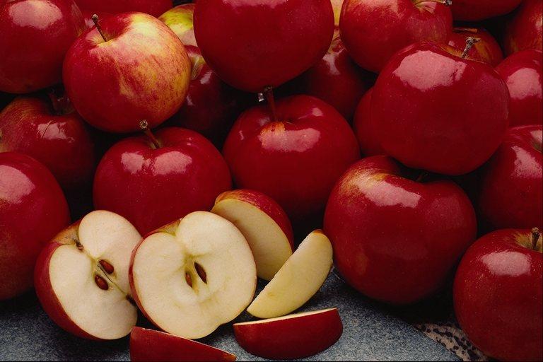 صور تفاح , معلومات عن التفاح , صور التفاح الاحمر و الاخضر 2014