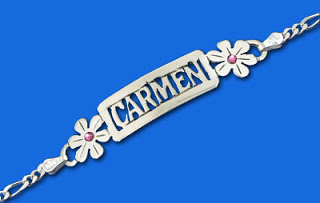 ���� ��� ����� , Meaning name CARMEN