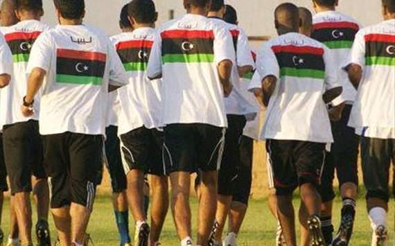 القنوات المجانية التي تذيع مباراة ليبيا والجابون في كأس إفريقيا للمحليين اليوم الاحد 26-1-2014