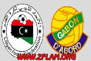 يوتيوب ضربات الترجيح بين المنتخب ليبيا وجابون في بطولة أفريقيا للاعبين المحليين اليوم الاحد 26-1-201