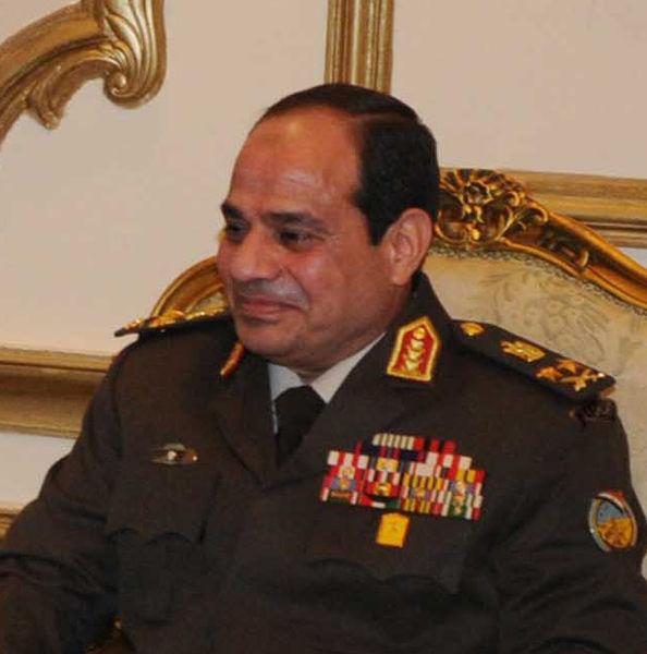 السيرة الذاتية عبد الفتاح السيسي رئيس مصر 2014 , معلومات عن المشير السيسي رئيس مصر 2014