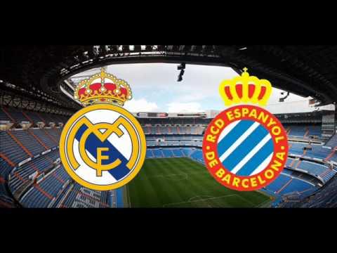 القنوات المفتوحة الناقلة لمباراة ريال مدريد وإسبانيول في كأس اسبانيا اليوم الثلاثاء 28-1-2014