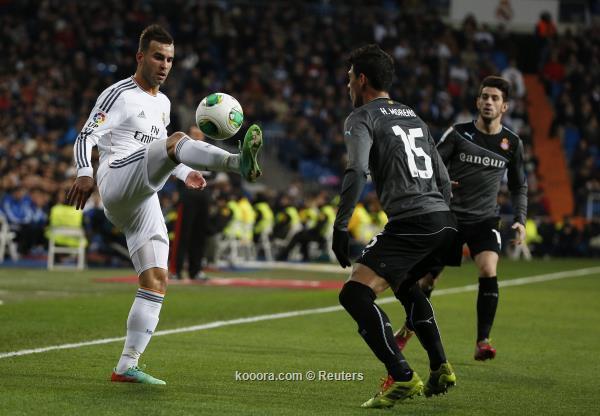 بالصور و تفاصيل و ملخص نتيجة مباراة ريال مدريد و إسبانيول في كأس ملك اسبانيا الثلاثاء 28-1-2014
