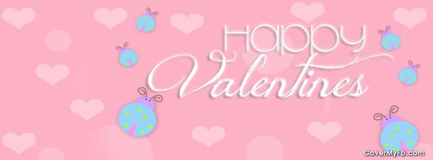 صور أغلفة فيس بوك عيد الحب 2018 , كفرات فيس بوك عيد الحب 2018