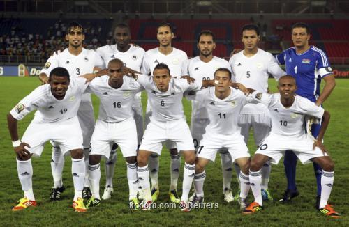 أهداف مباراة ليبيا و زمبابوي في كأس إفريقيا للمحليين اليوم الاربعاء 29-1-2014