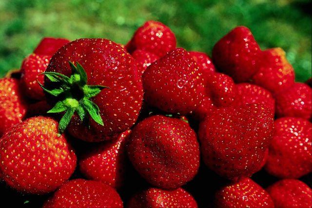 فوائد الفراولة , اهمية الفراولة , الفوائد الصحية للفراولة