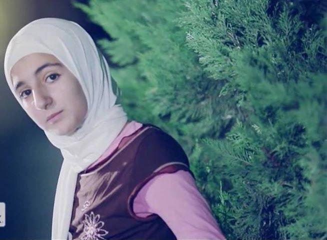 صور ديمه بشار , صور نجمة طيور الجنة ديما بشار بالحجاب