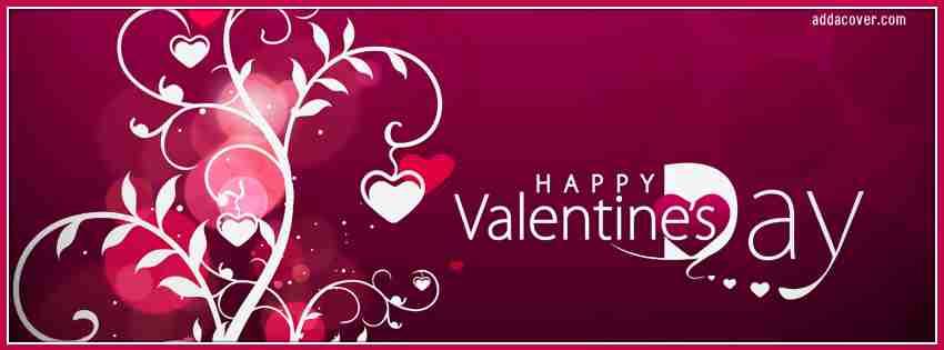 صور بروفايلات عيد الحب للفيسبوك ,اغلفة فيسبوك بمناسبة Valentine