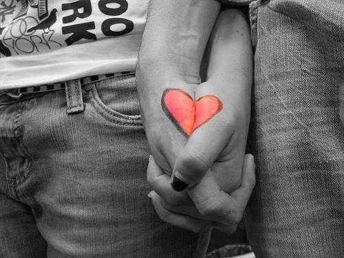 صور قلوب رومانسية جامدة اوي مكتوب عليها اجمل العبارات hearts love images