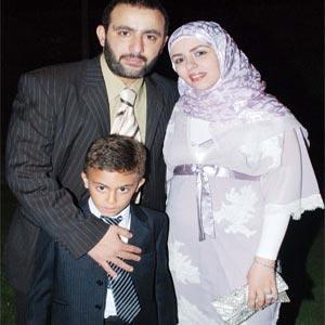 صور زوجة الفنان احمد السقا , صور مها الصغير زوجة الفنان احمد السقا