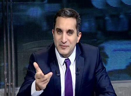 برنامج بأسم يوسف علي قناة MBC مصر 2014 , موعد برنامج البرنامج مع باسم يوسف علي قناة ام بي سي م