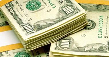 اسعار الدولار فى البنوك ومكاتب الصرافه في مصر اليوم الاثنين 3-2-2014