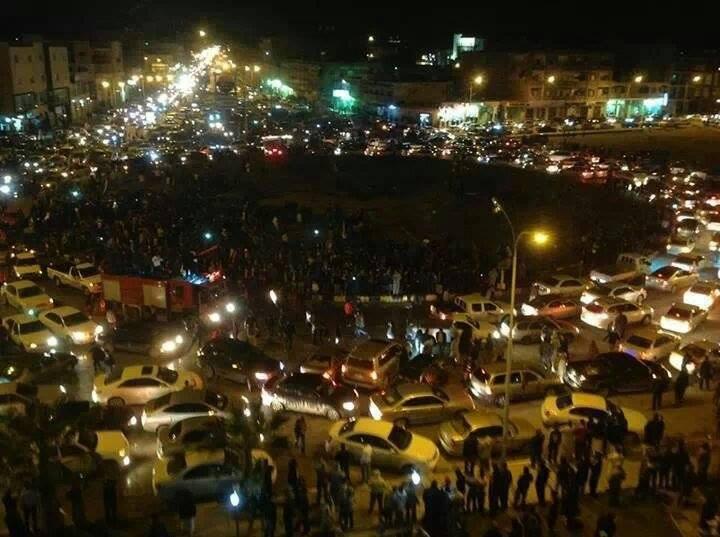 أخبار ليبيا اليوم الاثنين 3-2-2014 , اخر اخبار ليبيا اليوم 3 فبراير 2014