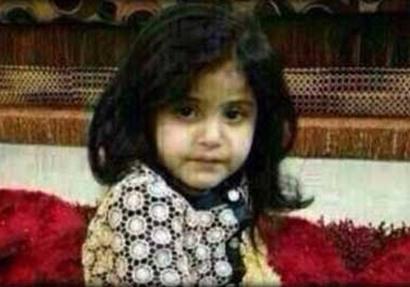 أخبار انتشال جثمان الطفلة لمى اليوم الاثنين 3-4-1435 , اخر اخبار الطفلة لمي الروقي 3-4-2014
