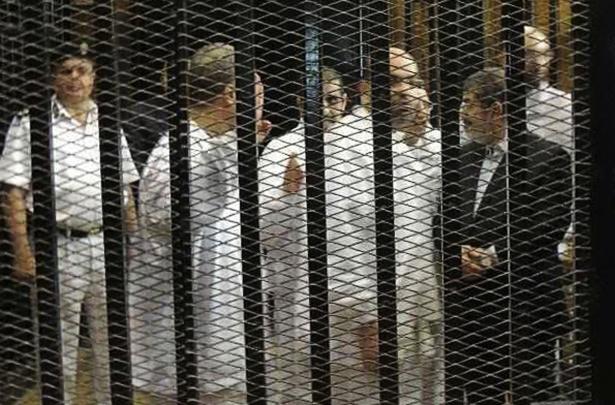 يوتيوب محاكمة محمد مرسي اليوم الثلاثاء 4-2-2014 , تفاصيل محاكمة مرسي 4 فبراير 2014