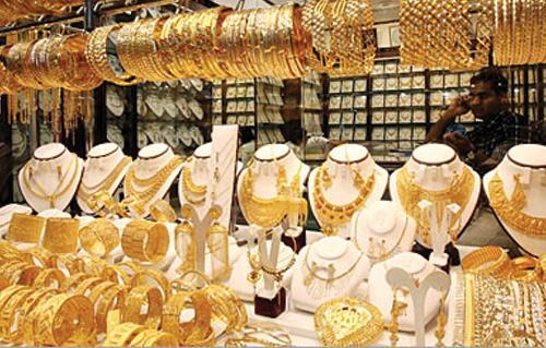 اسعار الذهب في مصر اليوم الخميس 6-2-2014 , سعر الذهب اليوم الخميس 6 فبراير 2014