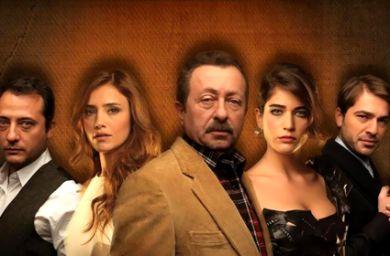 المسلسل التركي لغز الماضي الاعلي مشاهدة في السويد لعام 2014