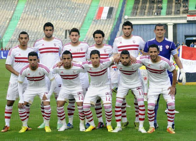 مباراة الزمالك والقناة اليوم الأربعاء 5/2/2014 والقنوات الناقلة مباشرة في الدوري المصري