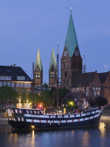 السياحة في المانيا , اجمل مناطق السياحة في المانيا
