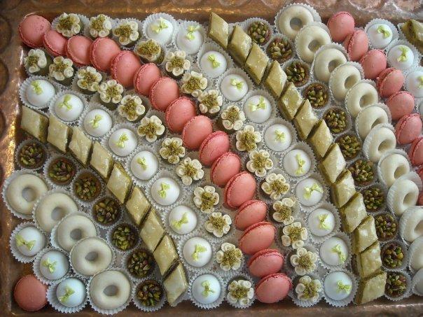 حلويات تونس صور حلويات تونسية, بالصور حلويات تونسية عصرية