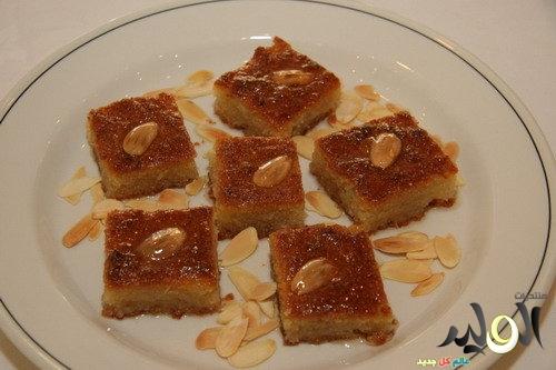 حلويات تونسية لعيد 2018 , طريقة عمل حلويات تونسية للمناسبات