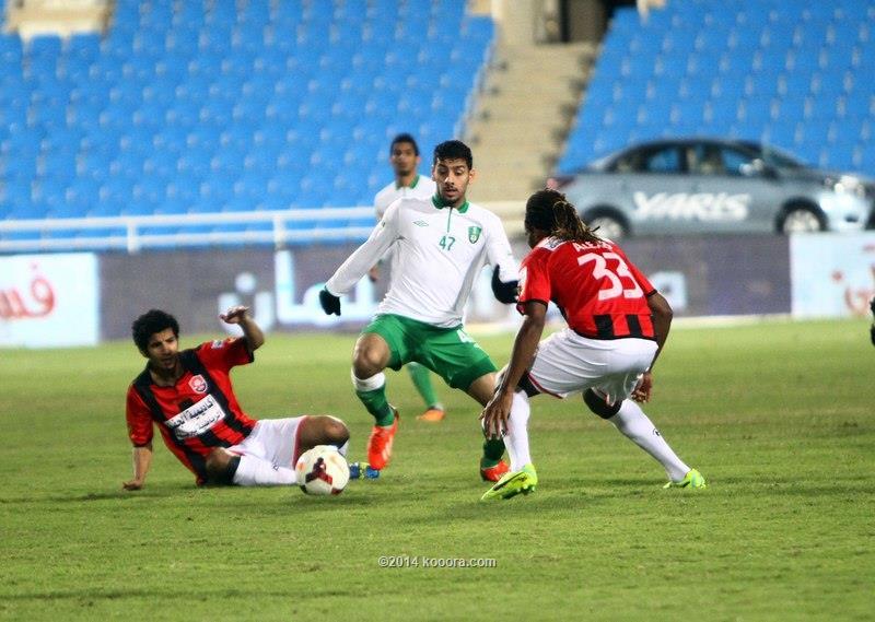نتيجة مباراة الهلال و الشباب في الدوري السعودي اليوم الخميس 6-2-2014